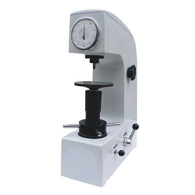 Anolog/Manual Rockwell Hardness Tester