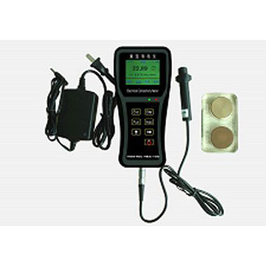 Eddy Current Electric Conductivity Meter
