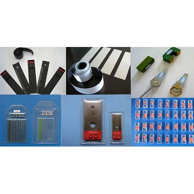 Cassettes,Penetrameters,Lead Intensifying Screen,Lead Marker,Accessories of X Ray Flaw Detector