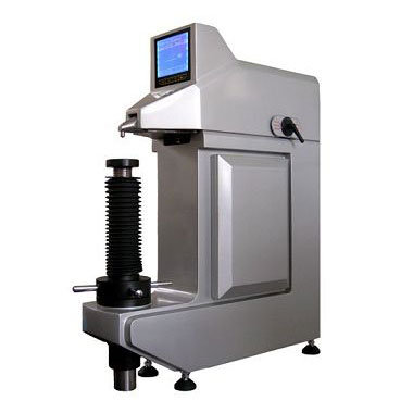 Advanced Digital Rockwell Hardness Tester